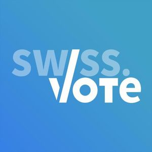 Logo Swiss Vote